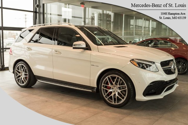 Amg Gle 63 >> New 2019 Mercedes Benz Amg Gle 63 S Suv Awd 4matic