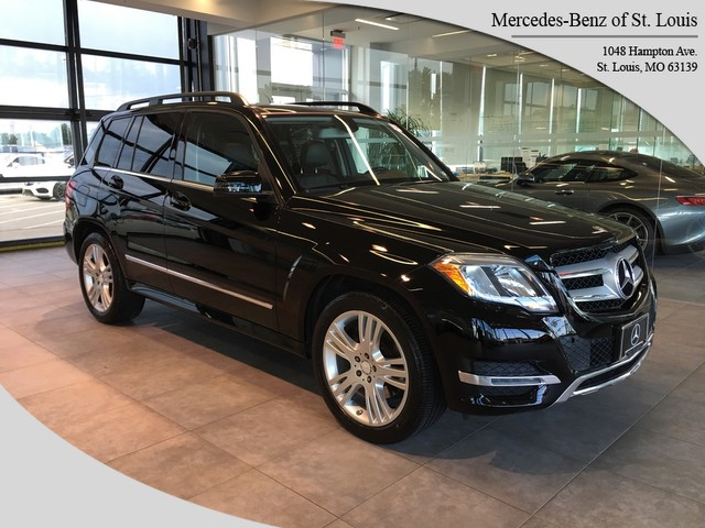 Certified Pre Owned 2013 Mercedes Benz Glk 350 Awd 4matic