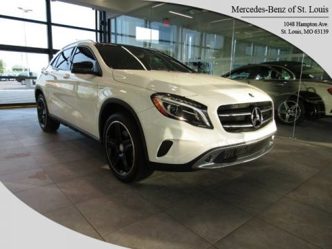 20 used cars for sale in st louis mercedes benz of st louis. Black Bedroom Furniture Sets. Home Design Ideas
