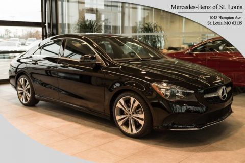 new mercedes benz coupes in st louis mercedes benz of st louis. Black Bedroom Furniture Sets. Home Design Ideas