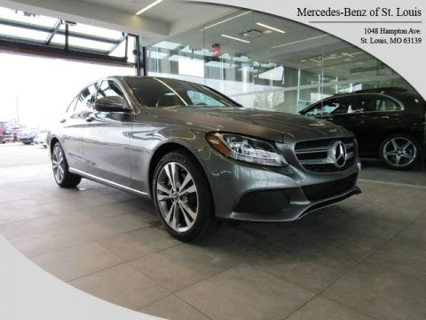 new mercedes benz c class sedan in st louis mercedes benz of st louis. Black Bedroom Furniture Sets. Home Design Ideas