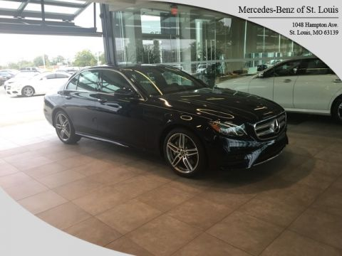 new mercedes benz e class sedan in st louis mercedes benz of st louis. Black Bedroom Furniture Sets. Home Design Ideas